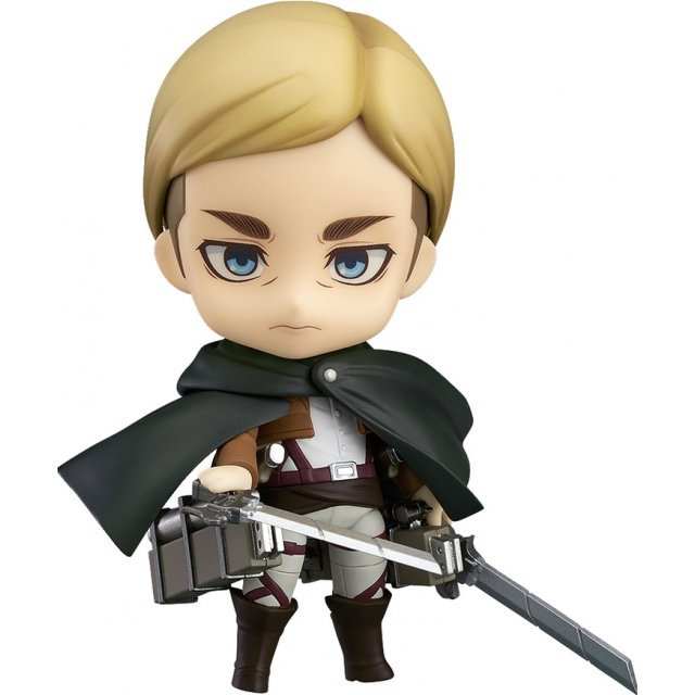 Nendoroid No. 775 Attack on Titan: Erwin Smith