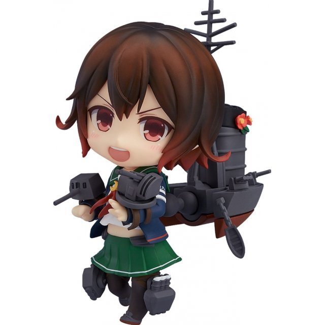 Nendoroid No. 778 Kantai Collection -KanColle-: Mutsuki Kai-II