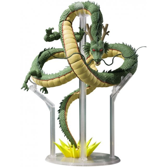 S.H.Figuarts Dragon Ball: Shenron