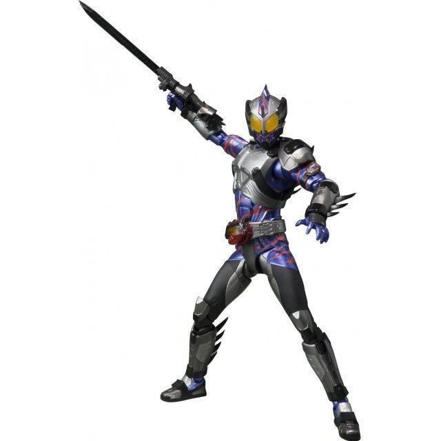 S.H.Figuarts Kamen Rider Amazons: Kamen Rider Amazon Neo