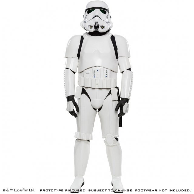 Star Wars Original Trilogy Ensemble: Imperial Stormtrooper (XL Size)