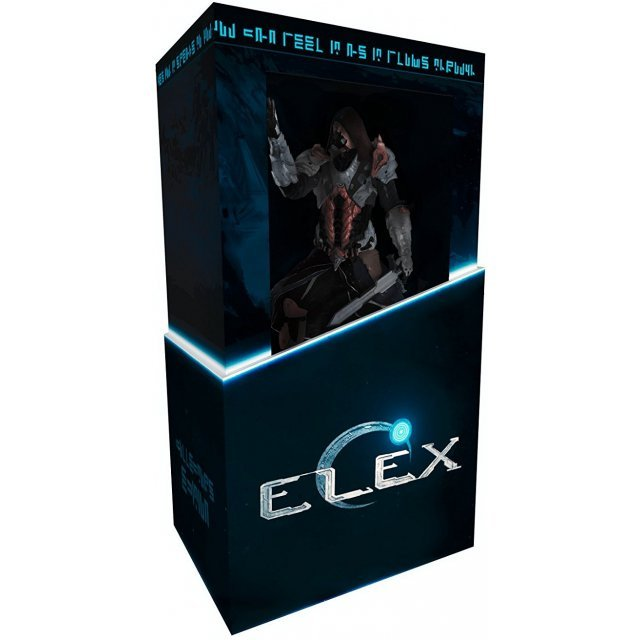 Elex [Collector's Edition] (DVD-ROM)