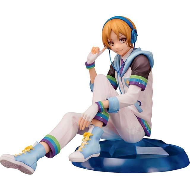 King of Prism by PrettyRhythm 1/8 Scale Pre-Painted Figure: Hiro Hayami -Star's Smile-
