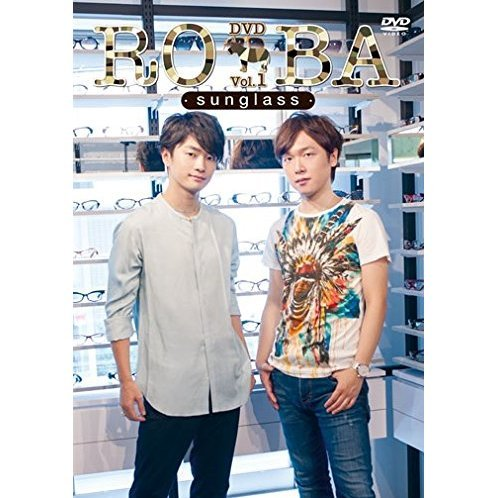 Dvd Roba Vol.1 - Sunglass