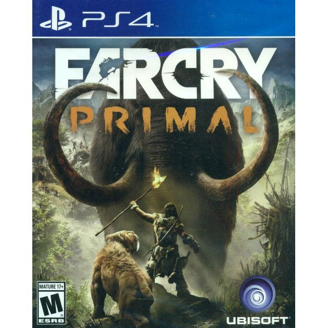 Far Cry Primal (Greatest Hits)