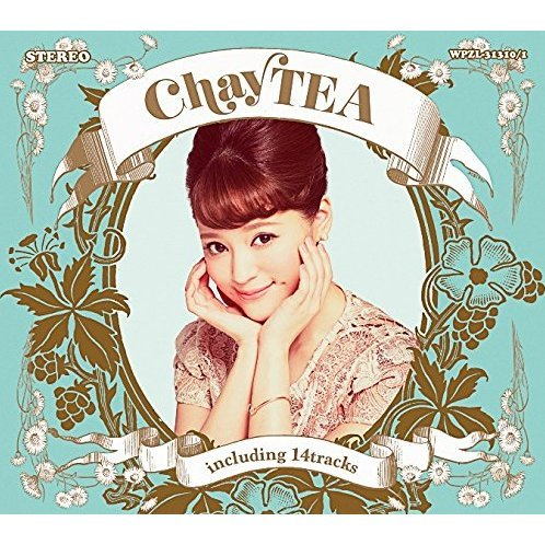 Chaytea [CD+DVD Limited Edition]
