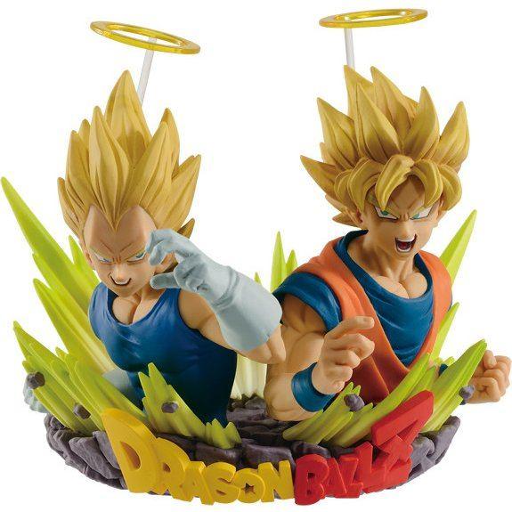 Dragon Ball Z Com:Figuration Gogeta Vol.2