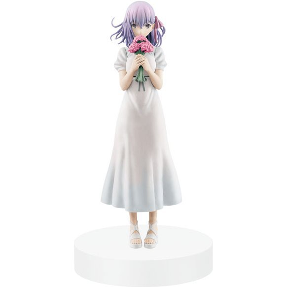 Fate/stay Night the Movie - Heaven's Feel SQ Figure: Sakura Matou