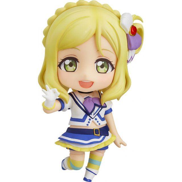Nendoroid No. 782 LoveLive!Sunshine!!: Mari Ohara