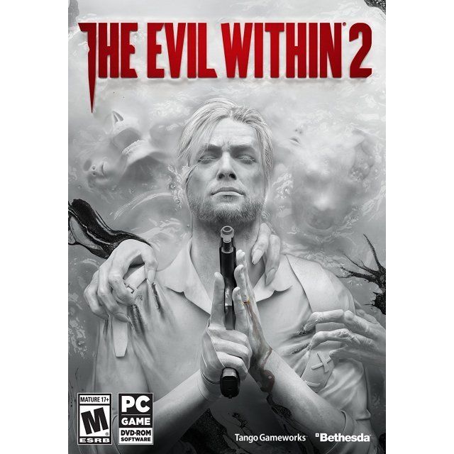 The Evil Within 2 (DVD-ROM)