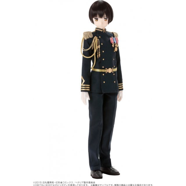 Asterisk Collection Series No. 001 Hetalia The World Twinkle 1/3 Scale Fashion Doll: Japan