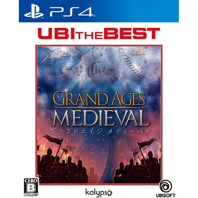Grand Ages: Medieval (UBI the Best)