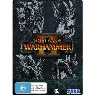 Total War: WARHAMMER II (DVD-ROM)