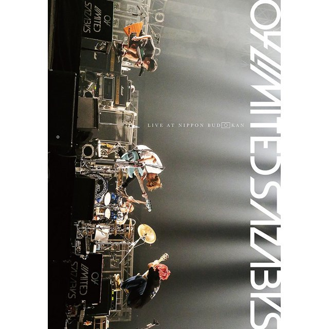 04 Limited Sazabys Live At Nippon Budokan [Limited Edition]