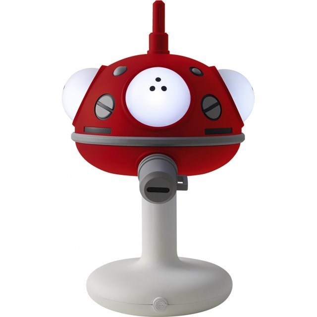 Ghost in the Shell Stand Alone Tachikoma Lamp (Red)
