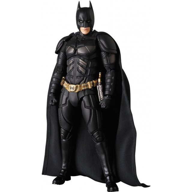 MAFEX The Dark Knight Trilogy: Batman Ver. 3.0 (Re-run)