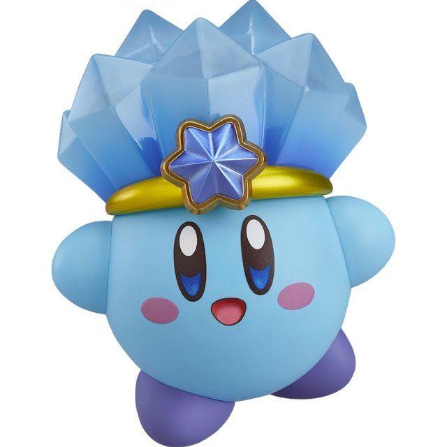 Nendoroid No. 786 Kirby: Ice Kirby