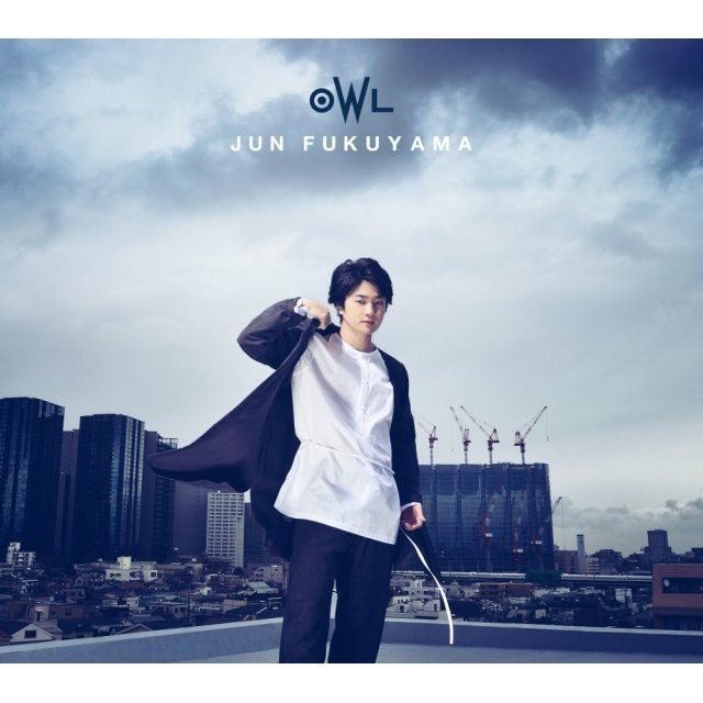 Owl [CD+DVD Limited Edition]