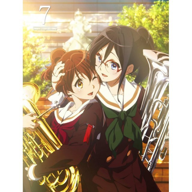 Sound! Euphonium 2 Vol.7