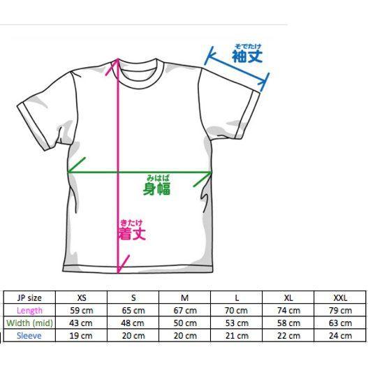 xl size t shirt