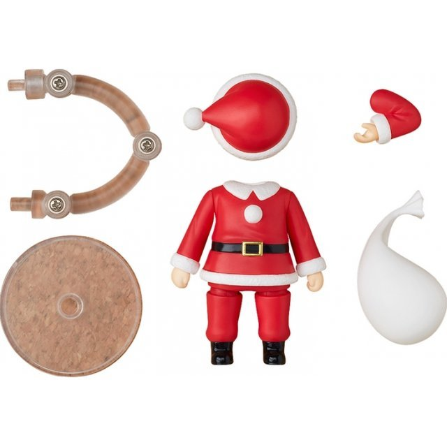 Nendoroid More: Christmas Set Male Ver.