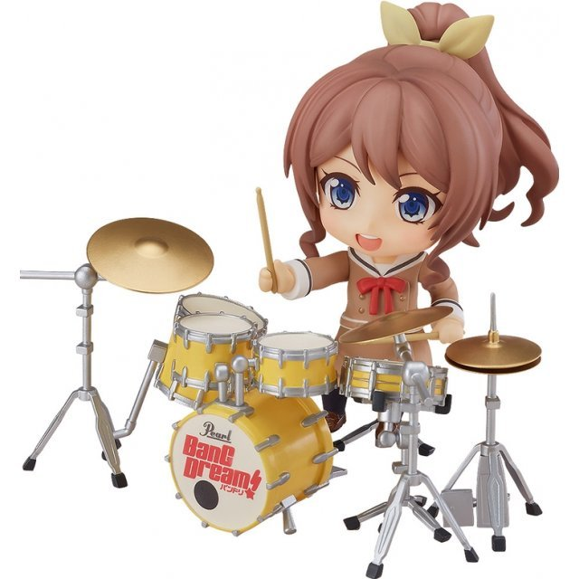 Nendoroid No. 787 BanG Dream!: Saya Yamabuki
