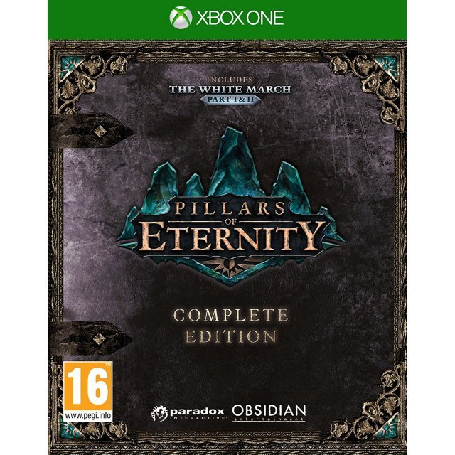 Pillars of Eternity [Complete Edition]