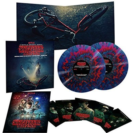Stranger Things: Vol. 1 [Deluxe Edition]