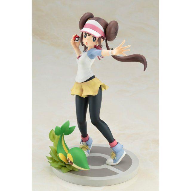 Pokemon Rosa Hot