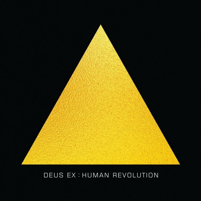Deus ex: human revolution soundtrack vinyl unboxing youtube.