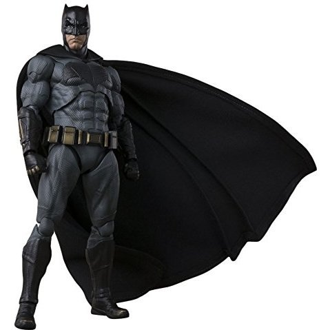 S.H.Figuarts Justice League: Batman