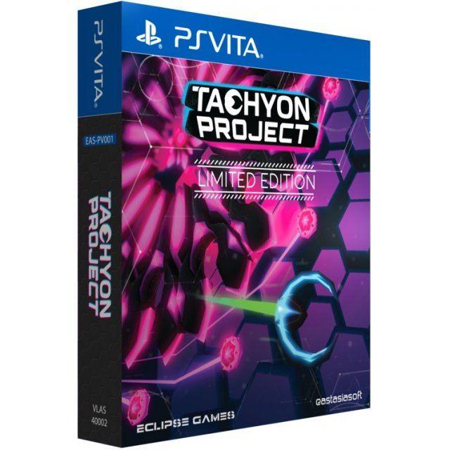 Tachyon Project [Limited Edition]