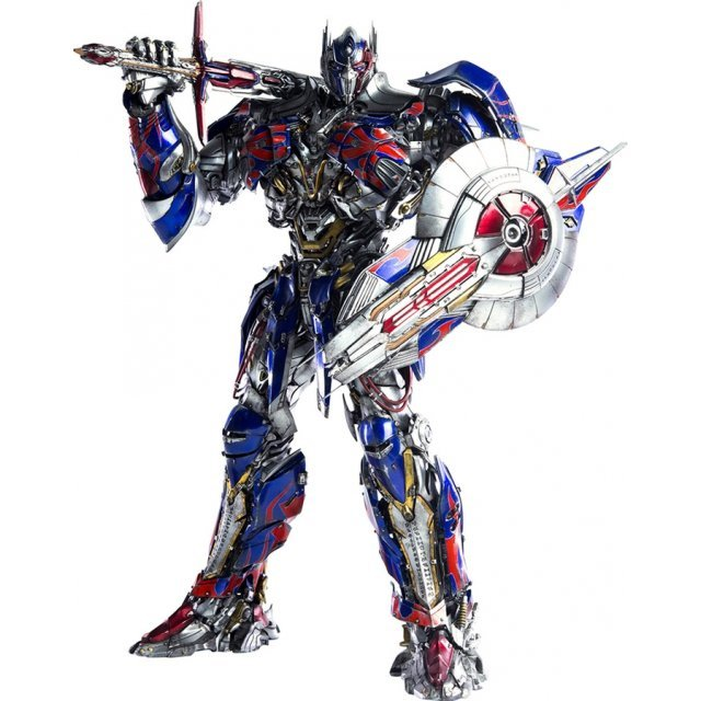 Transformers - The Last Knight: Optimus Prime