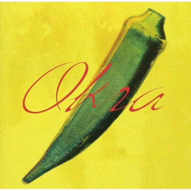 Okra [UHQCD Limited Edition]