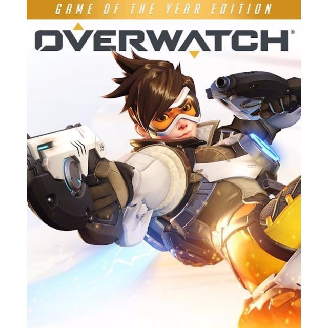 Overwatch [Game of the Year Edition] (Battle.net)
