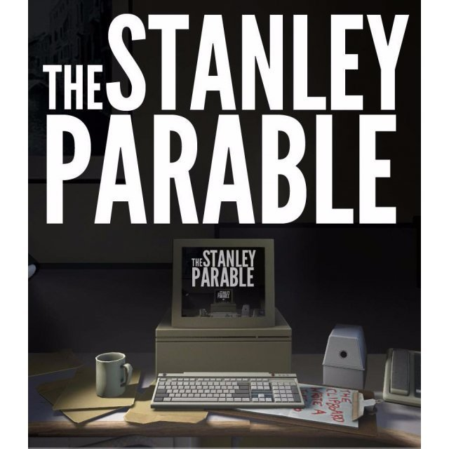 The Stanley Parable (Steam)