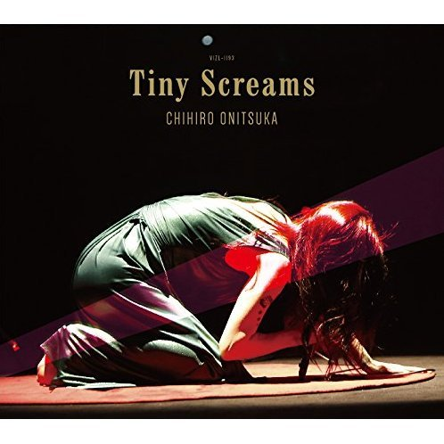 Tiny Screams [CD+DVD Limited Edition]
