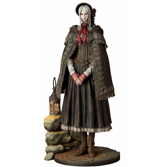 Bloodborne 1/6 Scale Statue: The Doll