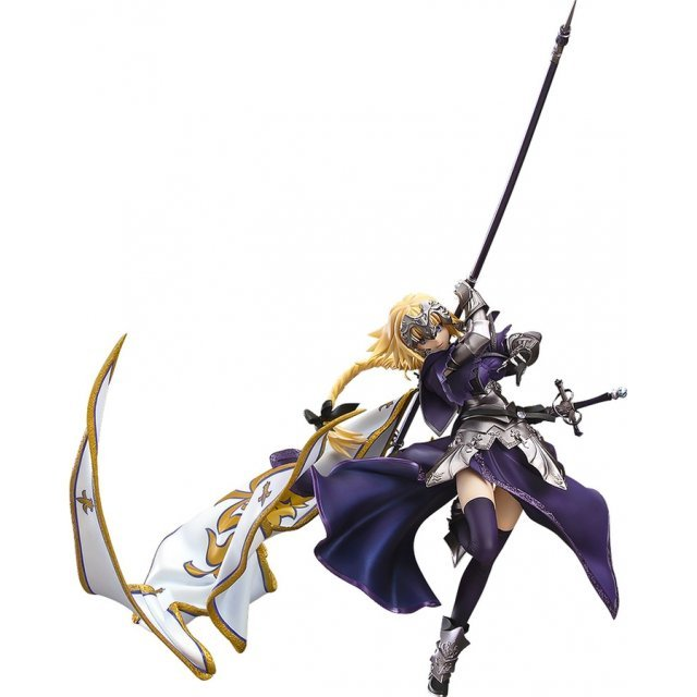 Fate/Apocrypha 1/8 Scale Pre-Painted Figure: Jeanne d'Arc