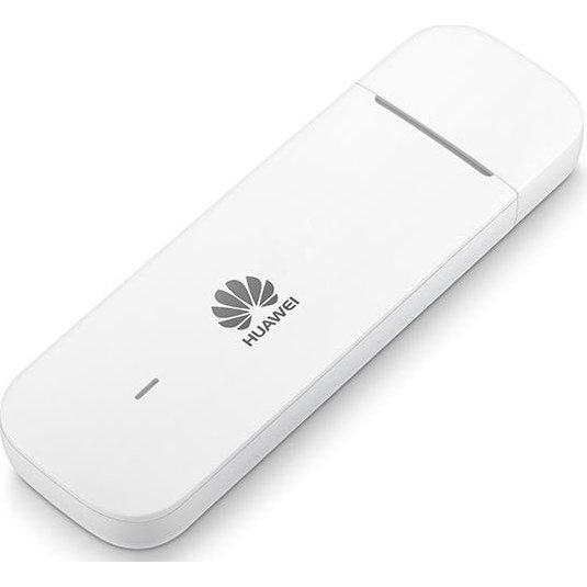 Huawei E3372 Wi-Fi Wingle (White)
