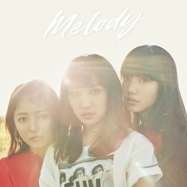 Melody [CD+DVD Limited Edition]