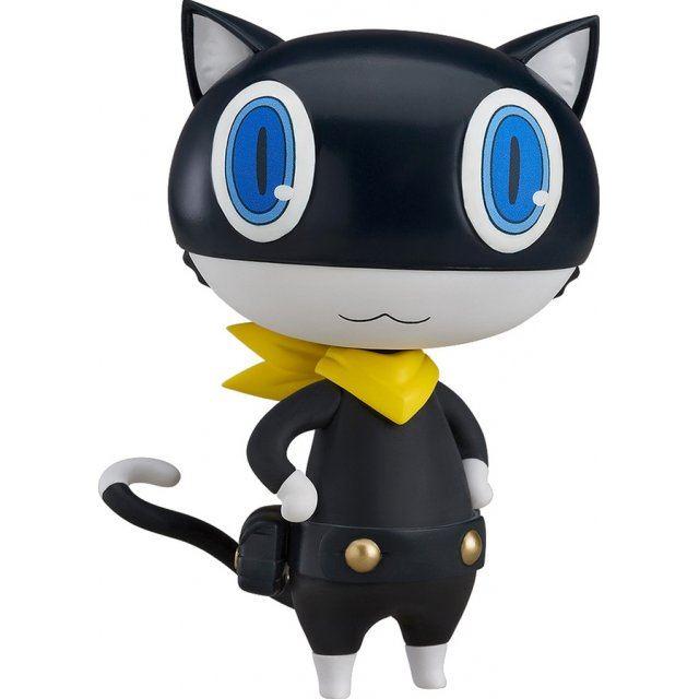 Nendoroid No. 793 Persona 5: Morgana (Re-run)