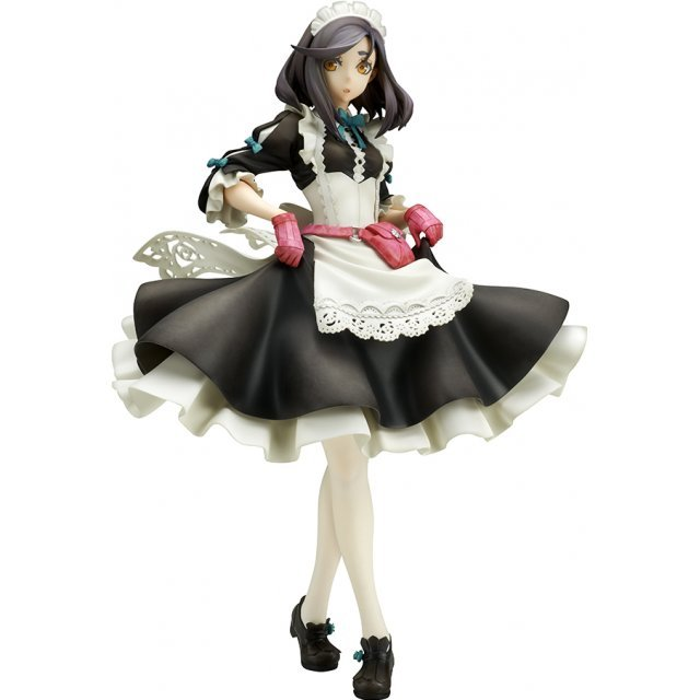 7th Dragon III Code:VFD 1/7 Scale Pre-Painted Figure: God Hand (Chieri)