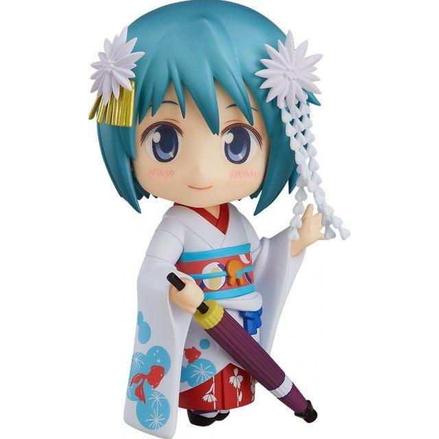 Nendoroid Sayaka Miki - Madoka Magica