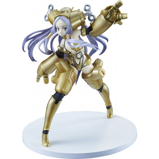 Ultra Monster Personification Project Series 1/8 Scale Pre-Painted Figure: King Joe Ultra Journey Ver.