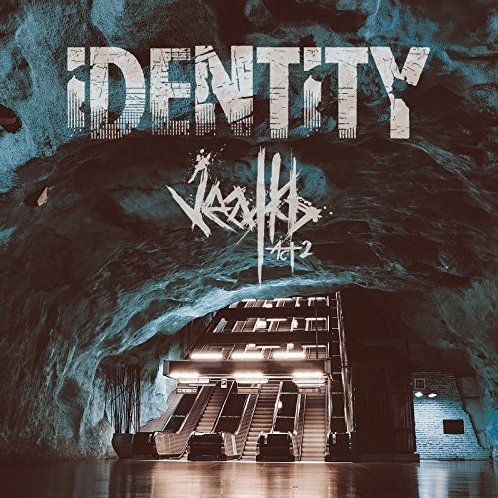 Identity [CD+DVD Limited Edition Type A]