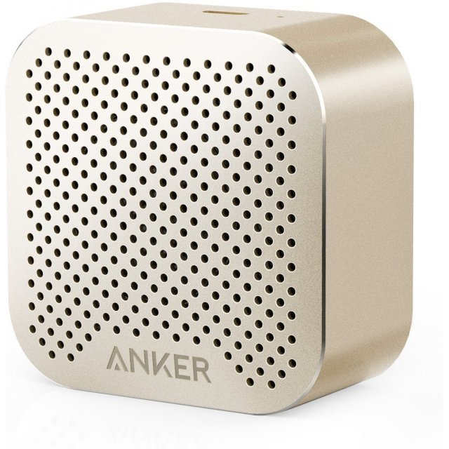 Anker SoundCore Nano (Gold)