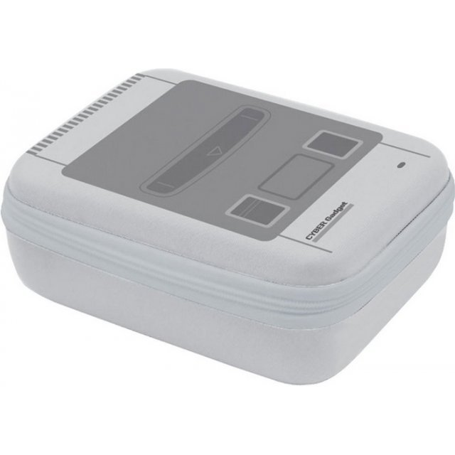 Hard Case for Classic Mini Super Famicom