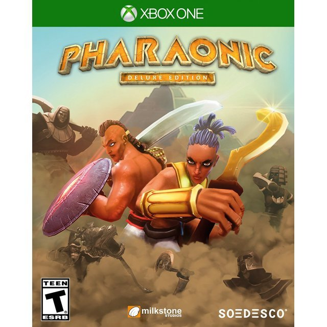 Pharaonic [Deluxe Edition]