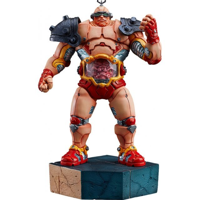 Teenage Mutant Ninja Turtles: Krang